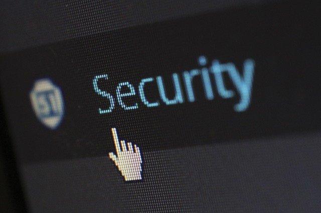 Web biztonság